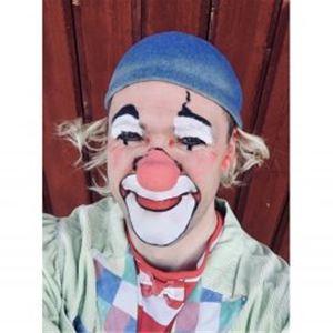 Clownföreställningen Min Bror! Min Bror!
