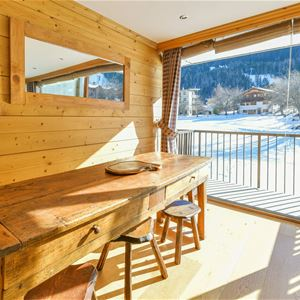 3 rooms 7 people / LE LAC 35 (mountain of charm)