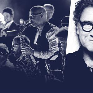 Tommy Körberg & Bohuslän Big Band