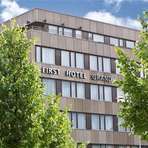 First Hotel Grand