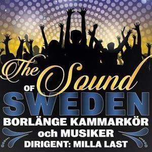 The Sound of Sweden med Borlänge Kammarkör