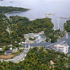 Karlshamn Boat Show - live broadcast