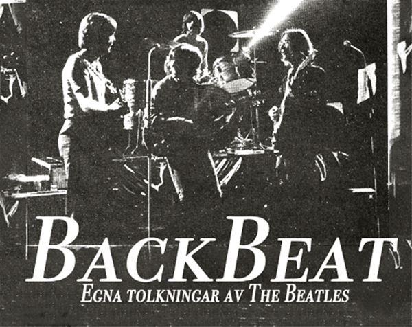 Backbeat - Egna tolkningar av The Beatles