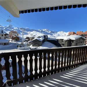 LAC DU LOU 207 / APARTMENT 2 ROOMS 6 PERSONS - CI