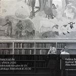 Bibliotekets vänner jubileumsserie 2020