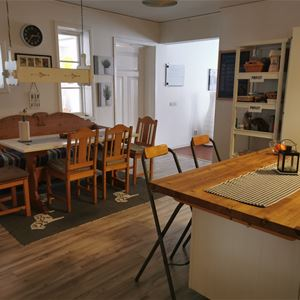 Furudal's Hostel and Camping