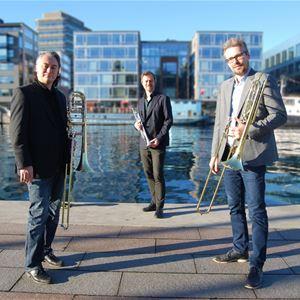 Sommarkonsert - Organ meets brass