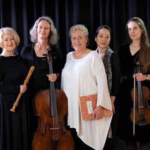 Sommarkonsert - Music for a while - La bellezza della musica