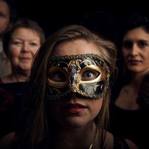 Sommarkonsert - Echoes-of-dance -Via artis konsort