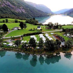 Mindresunde Camping