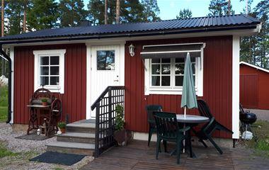 Stuga Gävle, Engesvik, 11 km från Gävle