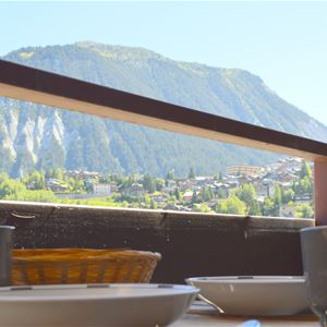 4 rooms, 6/7 people / ROCHERAY (Mountain of charm) / Tranquillity Booking