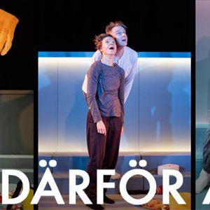© Teater Tre, familjeföreställning