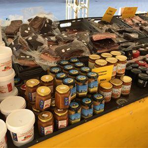 INSTÄLLT! - Vårmarknad i Sandviken