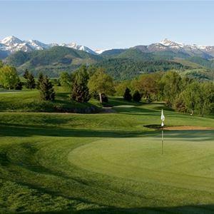 © Golf de la Bigorre, HPH134 - Hôtel haut de gamme sur le golf
