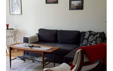Vålådalen - Lägenhet vid Vålådalens fjällstation - 7954