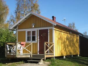 Hafsten Resort/Ferienhäuser