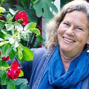 INSTÄLLT - Mina, dina och allas våra gröna rum – föreläsning med Gunnel Carlson