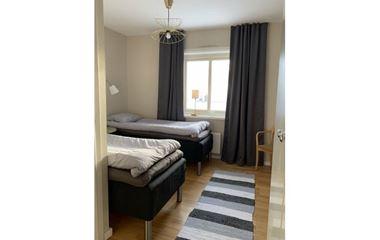 Ottsjö - Nyrenoverade rum med utsikt i vackra Ottsjö - 7971