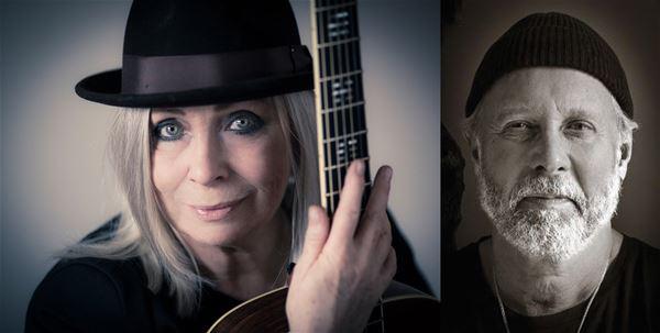 Framflyttat datum! Musikriket: Marie Bergman & Lasse Englund