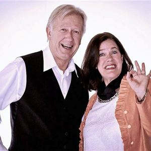 Seniorkonsert: Ingela Wahlgren och Rune Lindquist