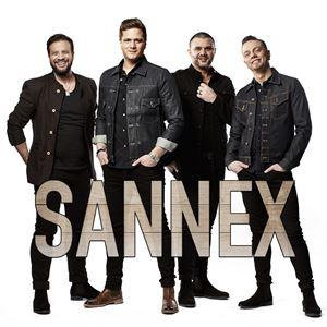 Torsdagsdans till Sannex