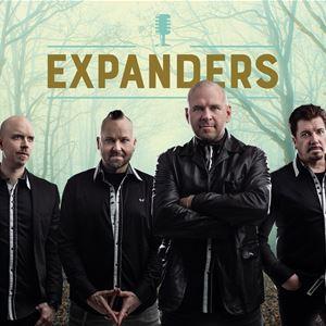 Torsdagsdans till Expanders