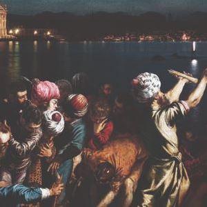 © Copy:Bio Regina, INSTÄLLT - Konst på bio: Tintoretto – en rebell i Venedig