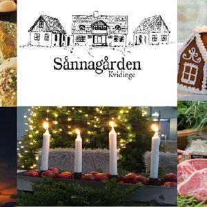 © Sånnagården, Sånnagården