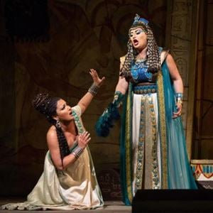 Opera - Aida