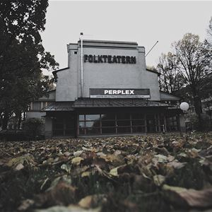 Folkteatern Gäveborg