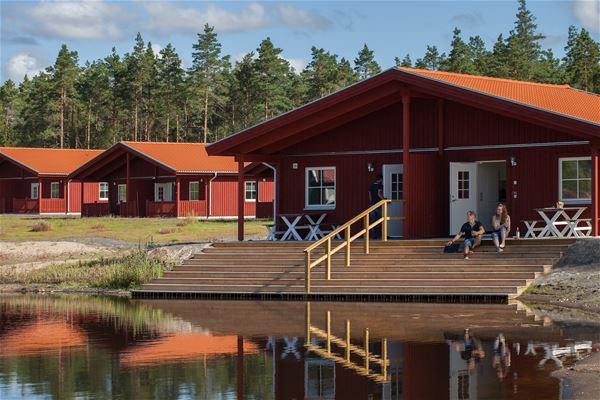 Kosta Lodge ställplatser