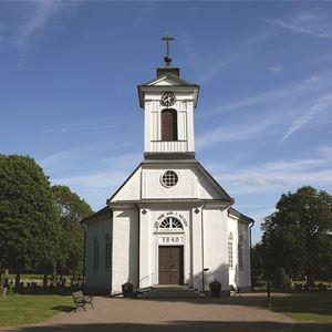 Helena Johnsson, Musik i Öljehults kyrka