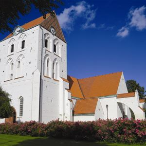 Helena Johnsson, Musik i Heliga Kors kyrka