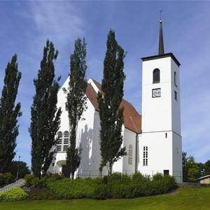 Helena Johnsson, Första Advent i Kallinge kyrka