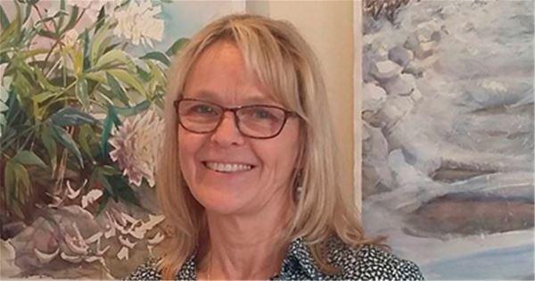 Inger Sundberg