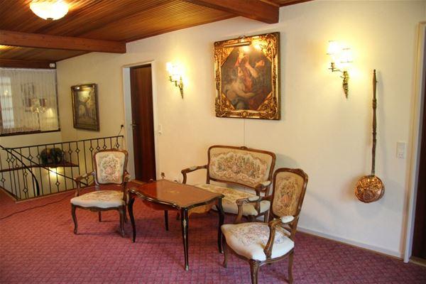 Hotell Hammersø