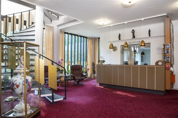 Hotel Hammersø