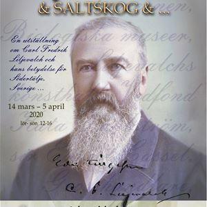 LILJEVALCH & Saltskog & ...