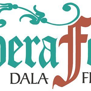 Dala-Floda Operafest Gudtjänst i Floda kyrka INSTÄLLD