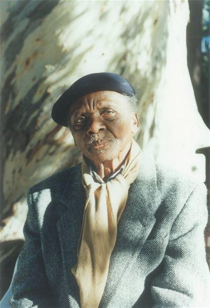 Ernest Mancoba- Ett konstnärskap som rör sig in i vår tid