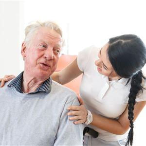 Seniormässa 2020 - Må bra på Äldre dar