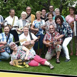 Flottbrokväll med Caféorkestern från Leksand INSTÄLLD