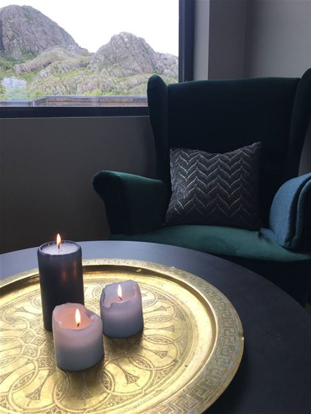 Torgarhaugen, Torgarhaugen Bed&Breakfast