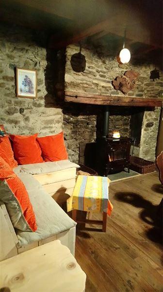 """VLG108 - """"la maison de Yoyo"""", au calme dans Loudenvielle"""