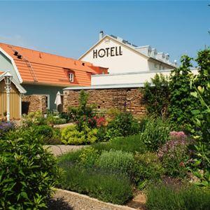 Hotell Borgholm  på Öland
