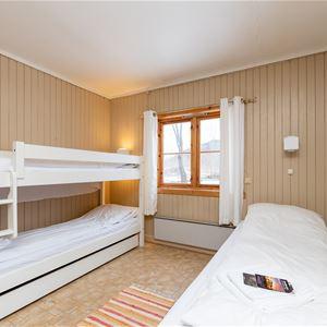 Glomfjord accommodation