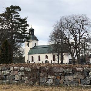 Guidad historisk promenad i Garpenbergs by