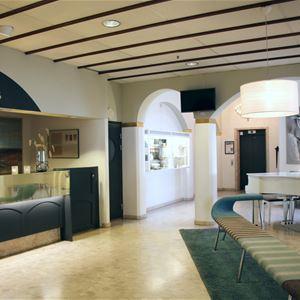 Hotel Carlshamn