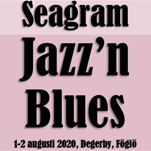 Seagram Jazz'n Blues 2020
